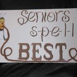 Seniors s-p-e-l-l BEST